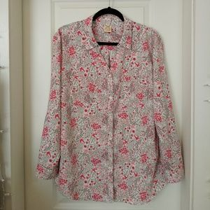 Career Blouse
